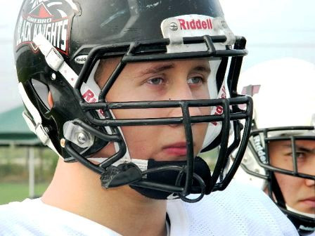 DT Player @ IMG Academy photo: All Sport & Idrott