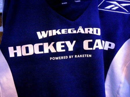 Wikegård Hockey Camp